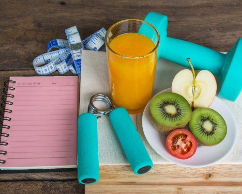 Curso de Nutrição e Suplementação Aplicada ao Desporto